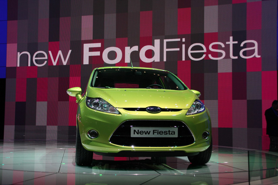 ford fiesta new final